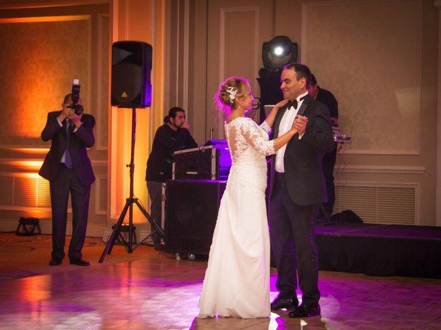 El matrimonio de Gabriel y Jessica en Las Condes, Santiago 35