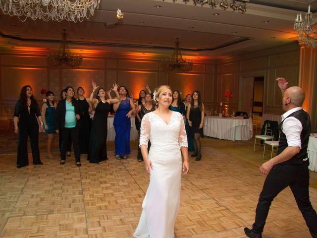 El matrimonio de Gabriel y Jessica en Las Condes, Santiago 40