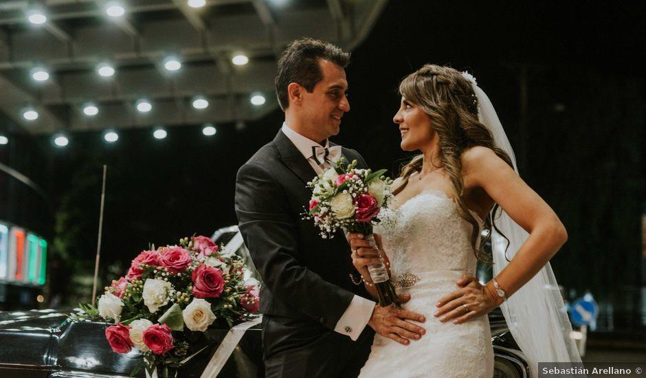 El matrimonio de Claudio y Susana en Temuco, Cautín