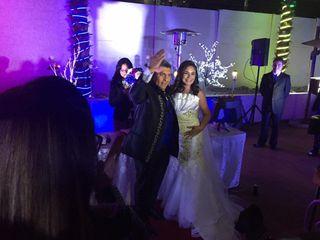 El matrimonio de Valeria del Pilar y Marcelo  3