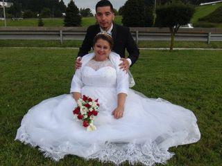 El matrimonio de Kelian  y Luis 1