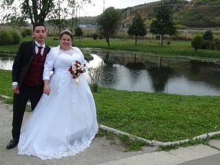El matrimonio de Kelian  y Luis