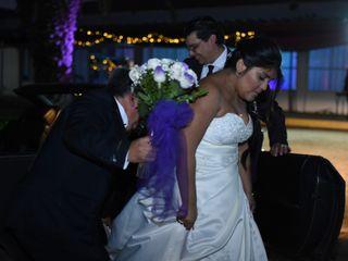 El matrimonio de Daniela y Jorge 3