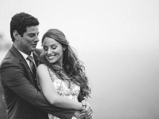 El matrimonio de Gisella Toso y Ignacio Maldonado 2