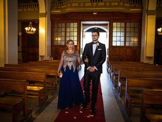 El matrimonio de Rosana y Ricardo 3