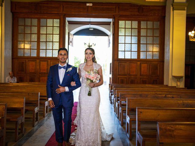 El matrimonio de Ricardo y Rosana en Rancagua, Cachapoal 6
