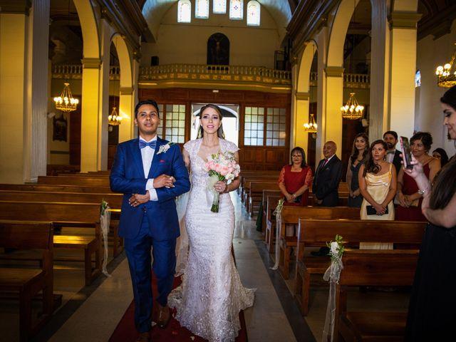 El matrimonio de Ricardo y Rosana en Rancagua, Cachapoal 7