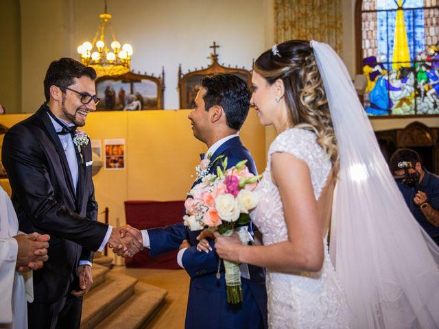 El matrimonio de Ricardo y Rosana en Rancagua, Cachapoal 9