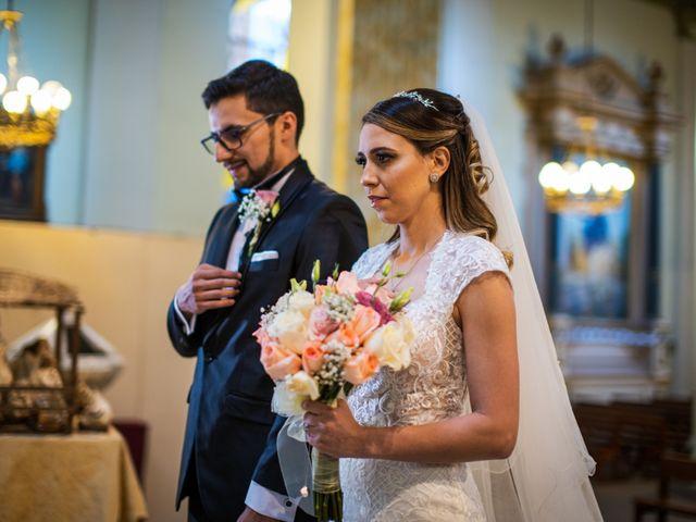 El matrimonio de Ricardo y Rosana en Rancagua, Cachapoal 10