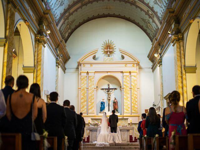 El matrimonio de Ricardo y Rosana en Rancagua, Cachapoal 13