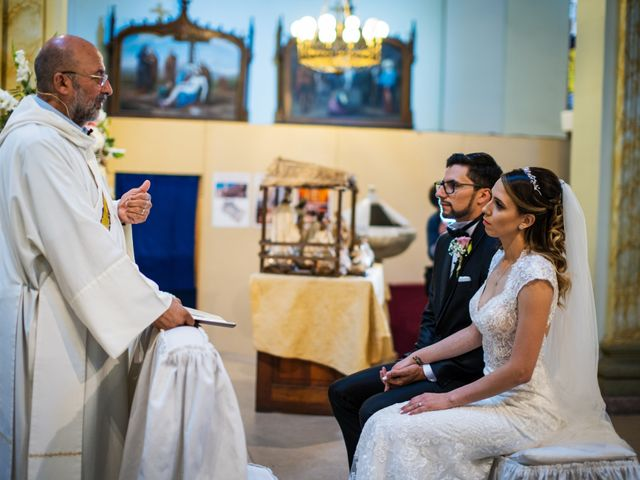 El matrimonio de Ricardo y Rosana en Rancagua, Cachapoal 14