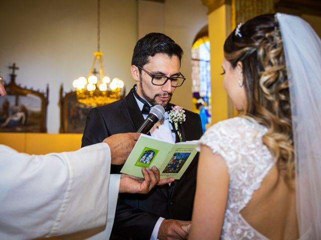 El matrimonio de Ricardo y Rosana en Rancagua, Cachapoal 16