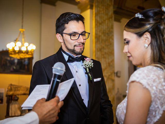 El matrimonio de Ricardo y Rosana en Rancagua, Cachapoal 17