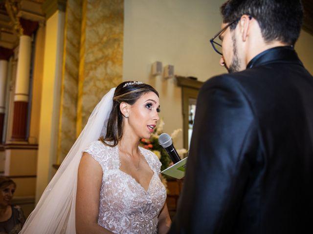 El matrimonio de Ricardo y Rosana en Rancagua, Cachapoal 18