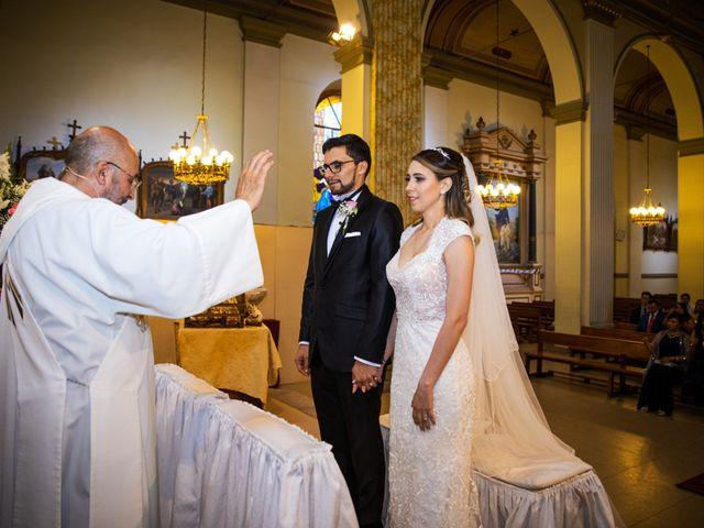 El matrimonio de Ricardo y Rosana en Rancagua, Cachapoal 19