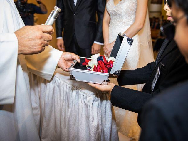 El matrimonio de Ricardo y Rosana en Rancagua, Cachapoal 20