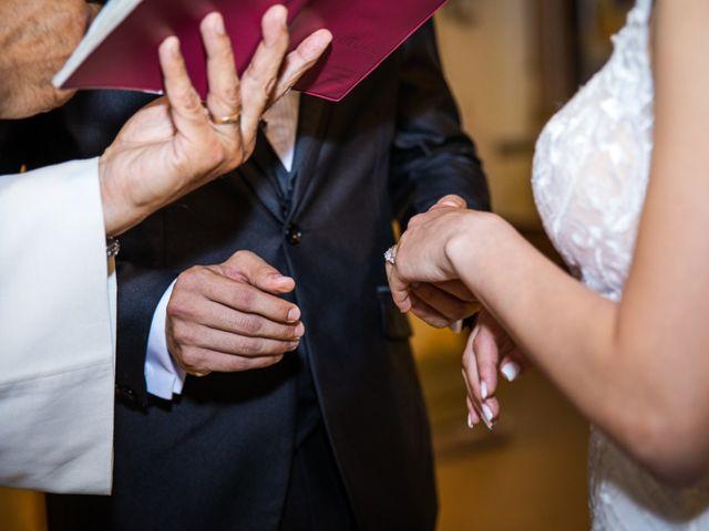 El matrimonio de Ricardo y Rosana en Rancagua, Cachapoal 21