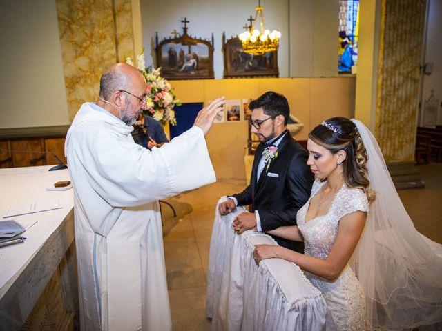 El matrimonio de Ricardo y Rosana en Rancagua, Cachapoal 24