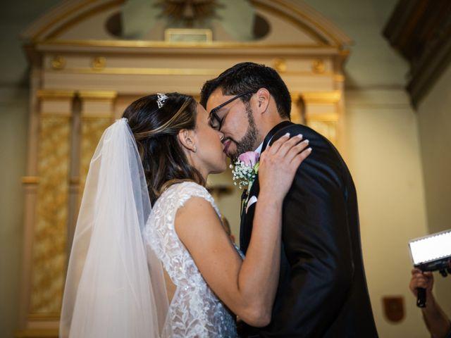 El matrimonio de Ricardo y Rosana en Rancagua, Cachapoal 25