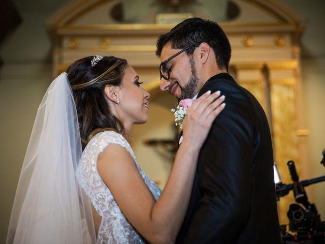 El matrimonio de Ricardo y Rosana en Rancagua, Cachapoal 26