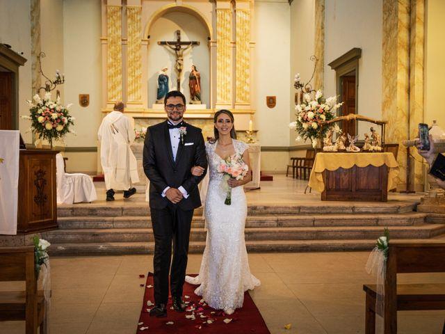 El matrimonio de Ricardo y Rosana en Rancagua, Cachapoal 27