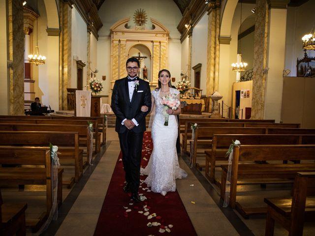 El matrimonio de Ricardo y Rosana en Rancagua, Cachapoal 28