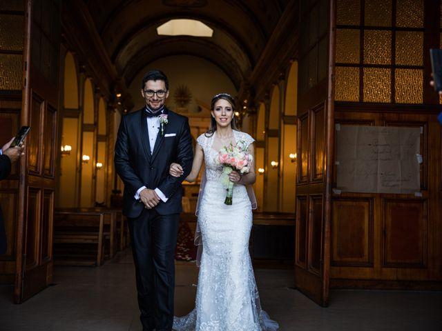 El matrimonio de Ricardo y Rosana en Rancagua, Cachapoal 29