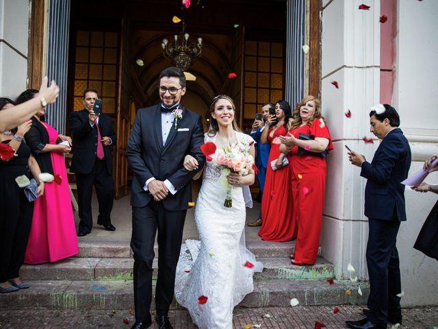 El matrimonio de Ricardo y Rosana en Rancagua, Cachapoal 30