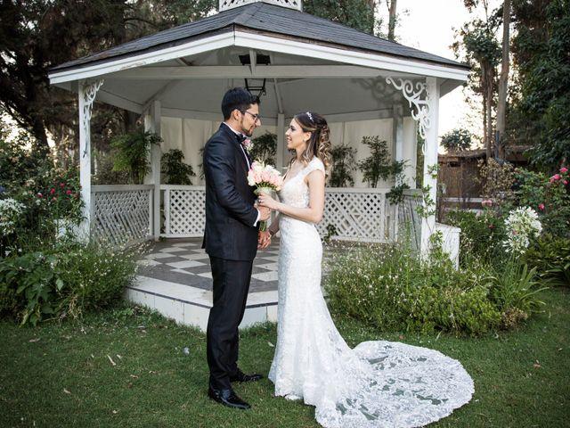 El matrimonio de Ricardo y Rosana en Rancagua, Cachapoal 32