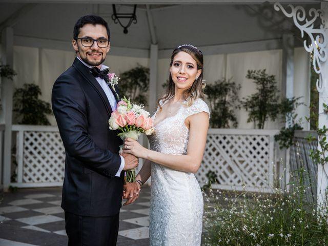 El matrimonio de Ricardo y Rosana en Rancagua, Cachapoal 33