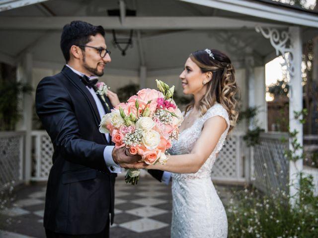El matrimonio de Ricardo y Rosana en Rancagua, Cachapoal 34