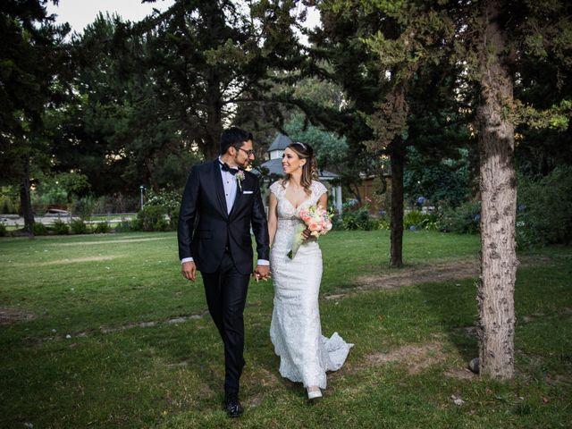 El matrimonio de Ricardo y Rosana en Rancagua, Cachapoal 35