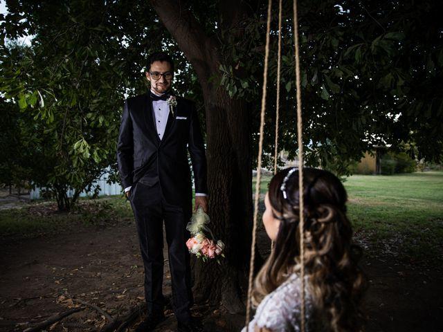 El matrimonio de Ricardo y Rosana en Rancagua, Cachapoal 36