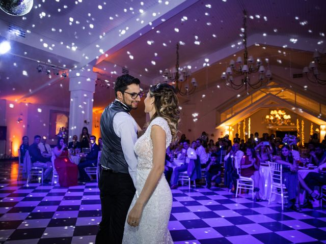 El matrimonio de Ricardo y Rosana en Rancagua, Cachapoal 40