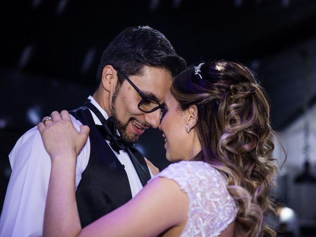 El matrimonio de Ricardo y Rosana en Rancagua, Cachapoal 42