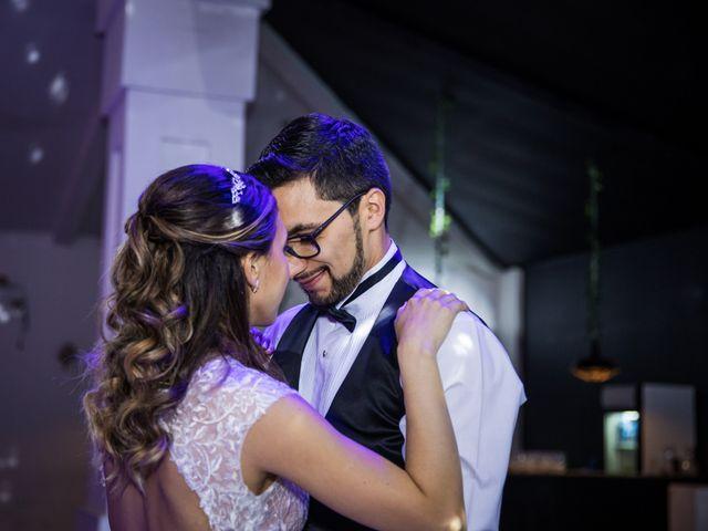 El matrimonio de Ricardo y Rosana en Rancagua, Cachapoal 43