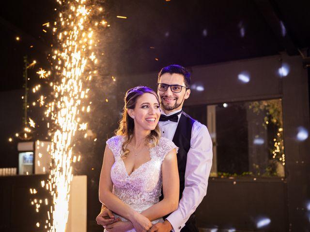 El matrimonio de Ricardo y Rosana en Rancagua, Cachapoal 44