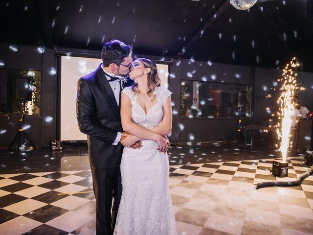 El matrimonio de Ricardo y Rosana en Rancagua, Cachapoal 45
