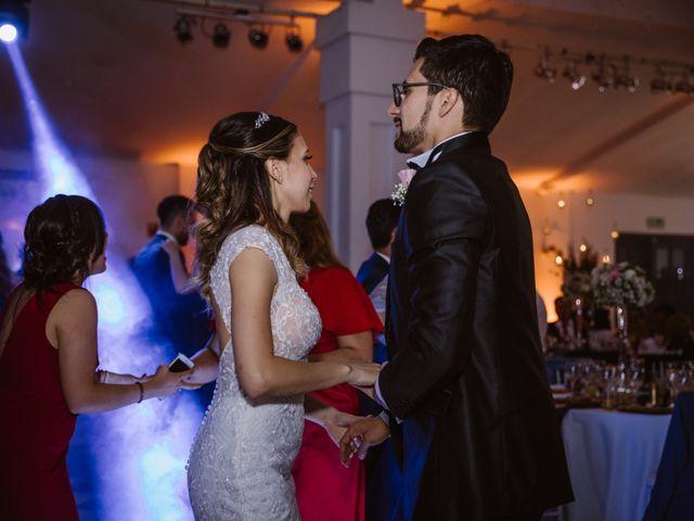 El matrimonio de Ricardo y Rosana en Rancagua, Cachapoal 46