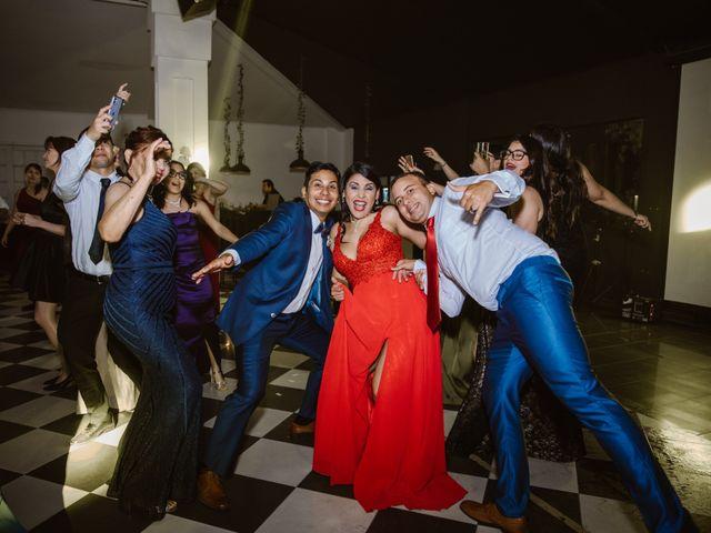 El matrimonio de Ricardo y Rosana en Rancagua, Cachapoal 51