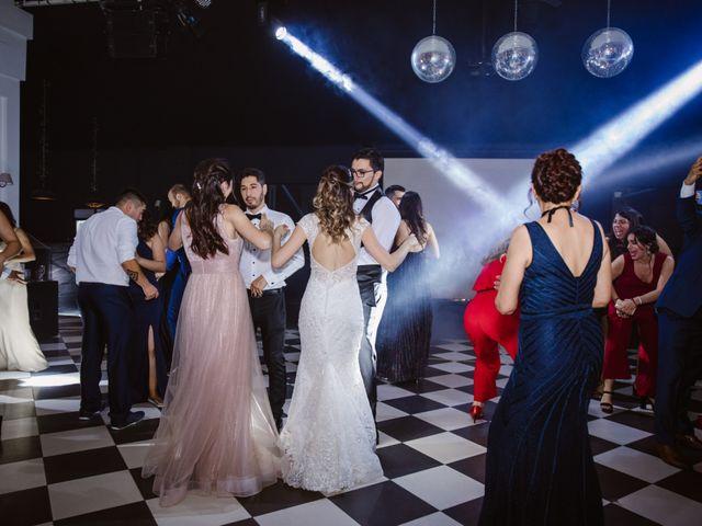 El matrimonio de Ricardo y Rosana en Rancagua, Cachapoal 53