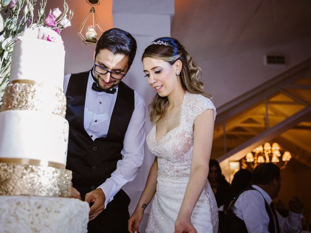 El matrimonio de Ricardo y Rosana en Rancagua, Cachapoal 56
