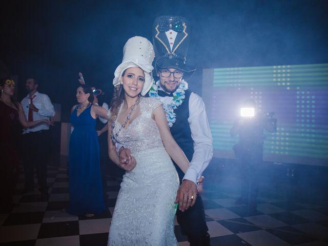 El matrimonio de Ricardo y Rosana en Rancagua, Cachapoal 62