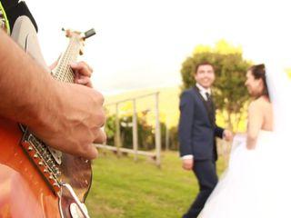 El matrimonio de Paola y Rodrigo 3