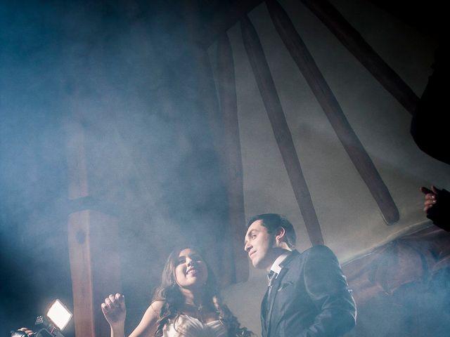 El matrimonio de Juan y Elizabeth en Pirque, Cordillera 12