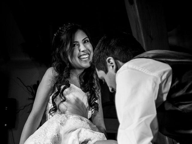 El matrimonio de Juan y Elizabeth en Pirque, Cordillera 19