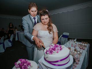 El matrimonio de Jessica y Juan Pablo
