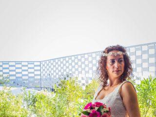 El matrimonio de Carolina y Luigui 3