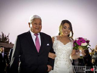 El matrimonio de Camila y Javier 3