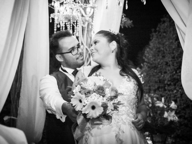 El matrimonio de Abner y Yaresla en Graneros, Cachapoal 15